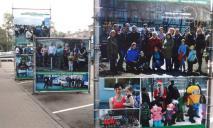 «Социальная реконструкция»: в Днепре открыли фотовыставку добрых дел