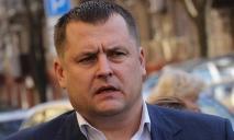 Лысенко показал, как они с мэром будут выглядеть после открытия Нового моста