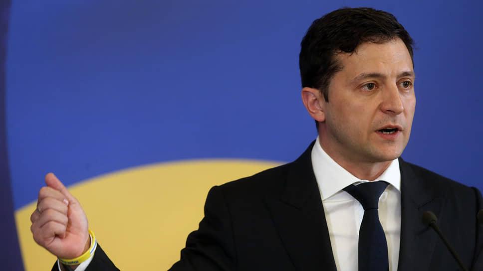 «Выйди отсюда»: Зеленский выгнал чиновника с совещания. Новости Украины