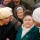 Украина продолжает терять сотни тысяч жителей
