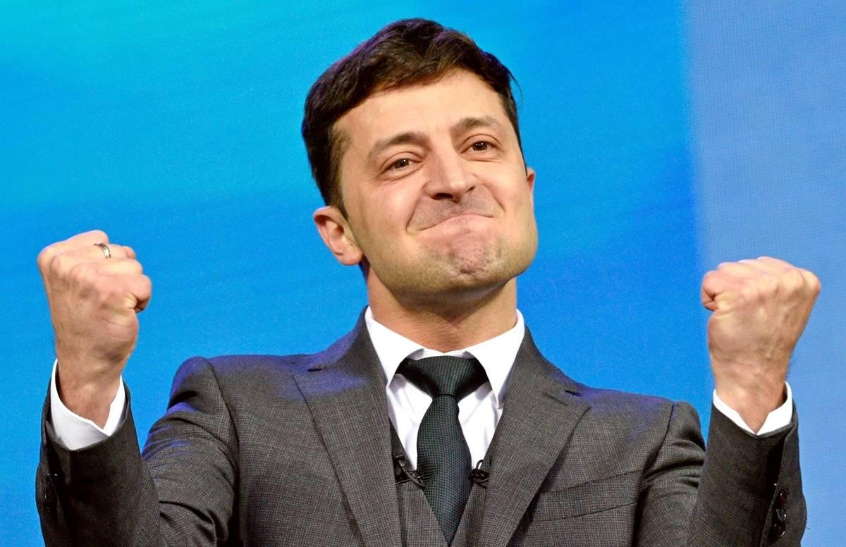 Парада не будет: что Зеленский предлагает на День независимости вместо марша. Новости Украины