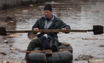 В день выборов горожане будут преодолевать реку вплавь