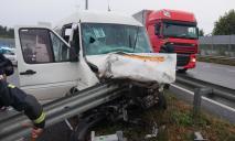 3 погибших и 18 пострадавших: жуткое ДТП с маршруткой