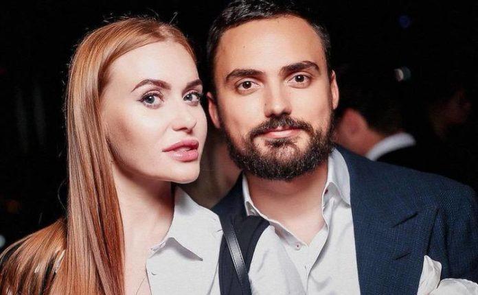 Больше не муж и жена: Слава и Эдгар Каминские официально развелись. Новости Украины