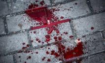 Кровь и крики: потасовка в спальном районе Днепра