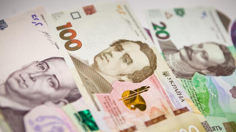 Курс валют на 5 июля: НБУ укрепил гривну до рекордного уровня. Новости Днепра