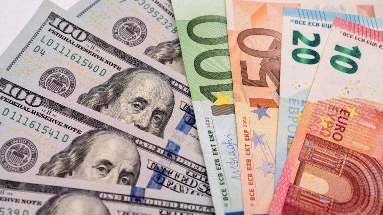 Курс валют на 18 июля: гривна остается стабильной. Новости Днепра