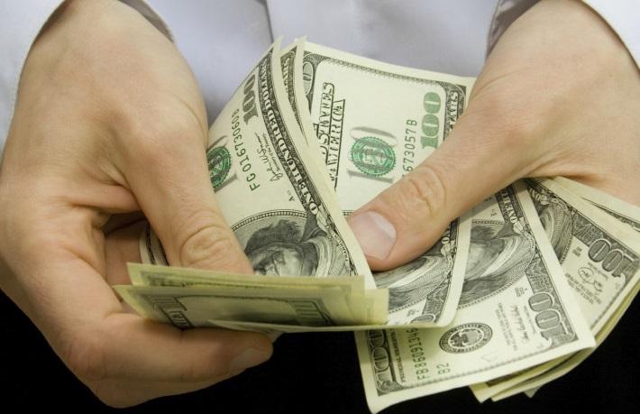Курс валют на 19 июля: доллар и евро перешагнули психологические отметки. Новости Днепра