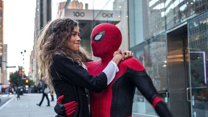 Marvel могут потерять права на «Человека-паука». Новости мира