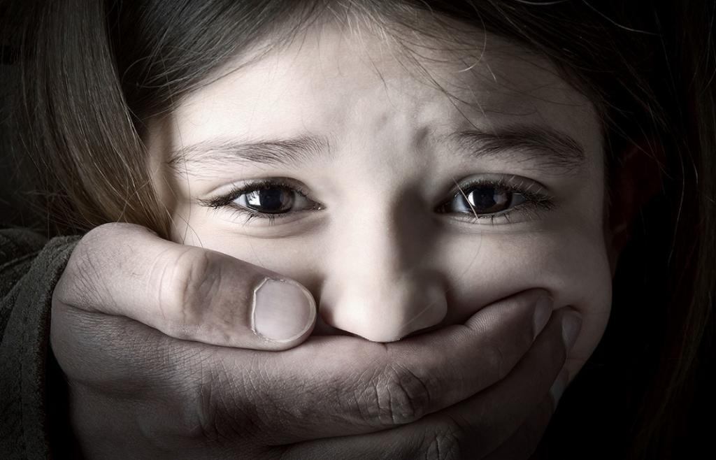 Мужчина развращал детей. Новости Украины