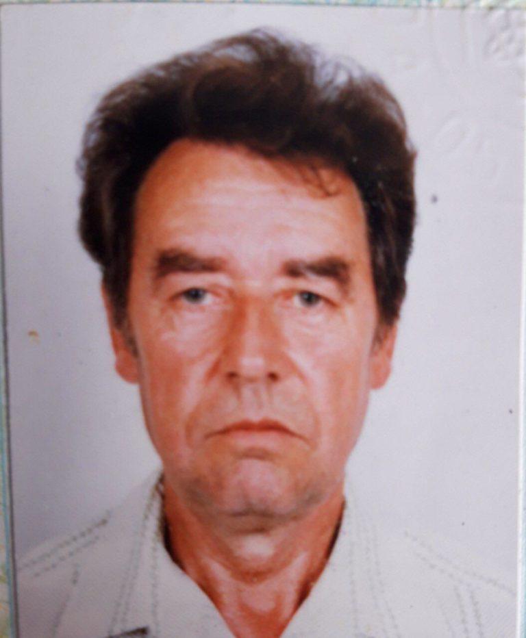Нужна помощь:  в Днепре пропал пожилой мужчина. Новости Днепра