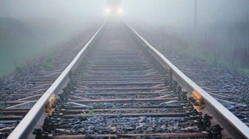 В Днепре мужчину переехал поезд: шансов выжить не было. Новости Днепра
