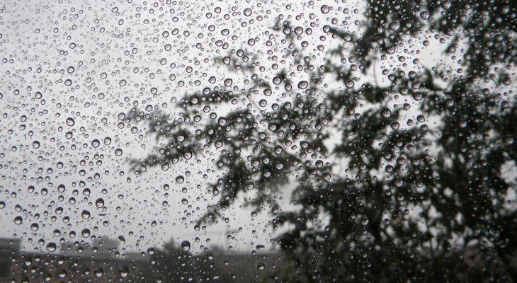 Погода на 12 июля: в Днепре обещают ливень. Новости Днепра