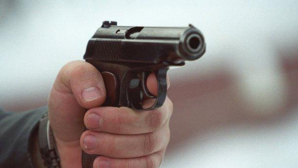 В Днепре стрельба переросла в драку. Новости Днепра