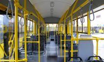 Электротранспорт Днепра изменит движение: корректируйте свои планы
