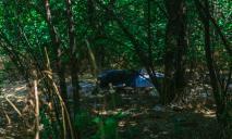 В лесопарковой зоне Днепра умер мужчина