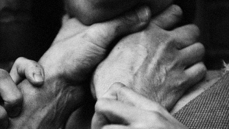 Мужчина задушил и сбросил в колодец беременную. Новости Днепра