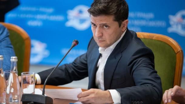Кастрация педофилов: решение за Зеленским. Новости Украины