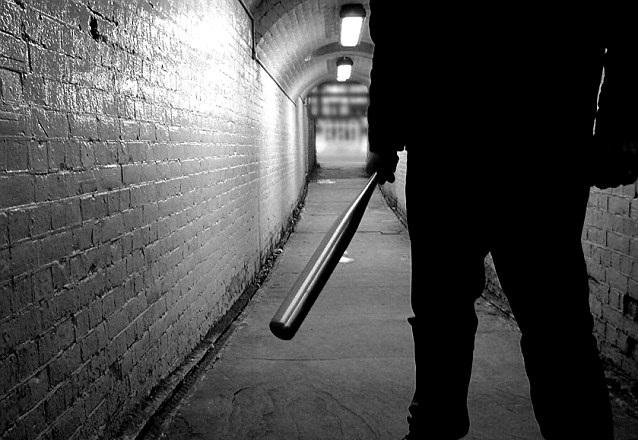 От дружбы до смерти одна ссора: мужчина забил товарища битой. Новости Днепра