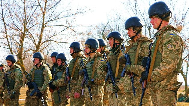 В партии президента рассказали, отменят ли срочный призыв в армию. Новости Украины