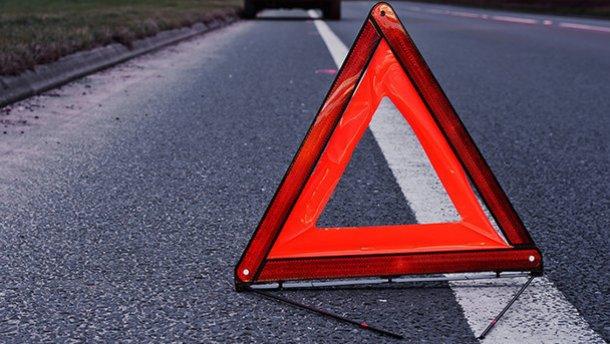 Смертельное ДТП на трассе Запорожье-Днепр: водитель скончался на месте. Новости Днепра