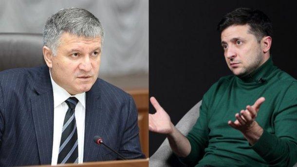 Судьба Авакова еще не решена: Зеленский не знает, оставлять ли его в Раде. Новости Днепра