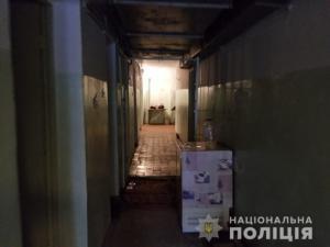 Новости Днепра про В больнице взорвалась граната – двое погибших