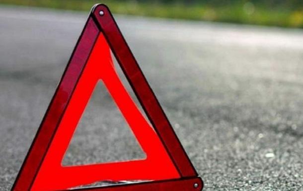 Днепрянин устроил страшное ДТП в Бердянске и скрылся: пострадавший в реанимации. Новости Днепра