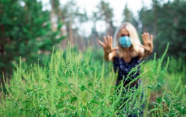 Новости Днепра про Как пережить сезонную аллергию: советы медиков