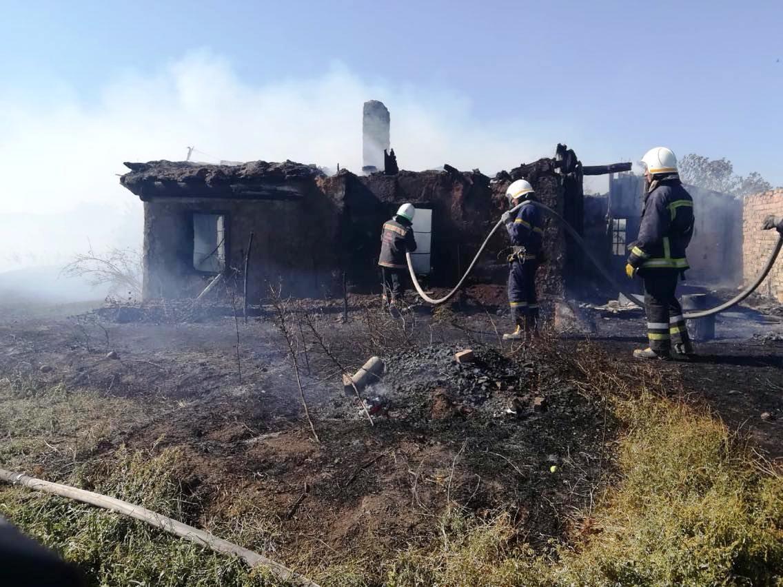 На Днепропетровщине погибла женщина. Новости Днепра