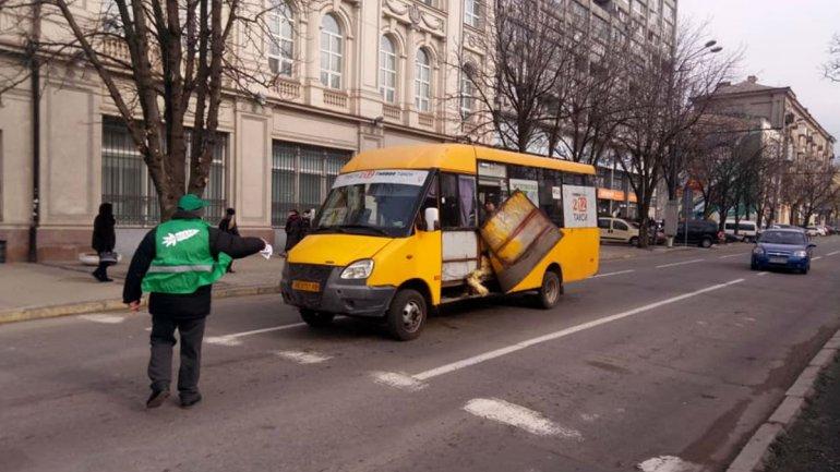 Маршрутчики против горсовета: в профсоюзе против кардинальной замены автобусов. Новости Днепра