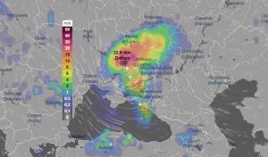 Новости Днепра про Горожан предупреждают: на улицах Днепра будет опасно