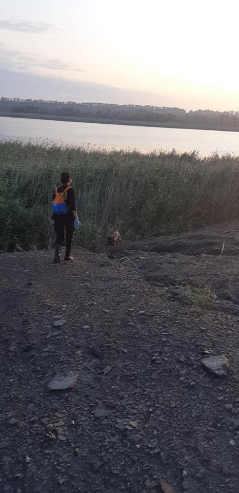 Под Днепром в сточной канаве шахты нашли труп парня, которого искали две недели. Новости Днепра