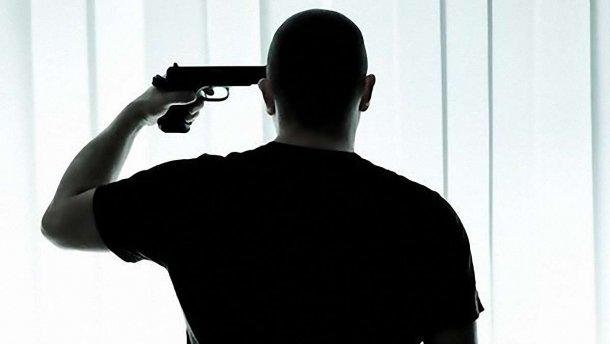 Полицейский в Днепре выстрелил себе в голову с табельного оружия. Новости Днепра