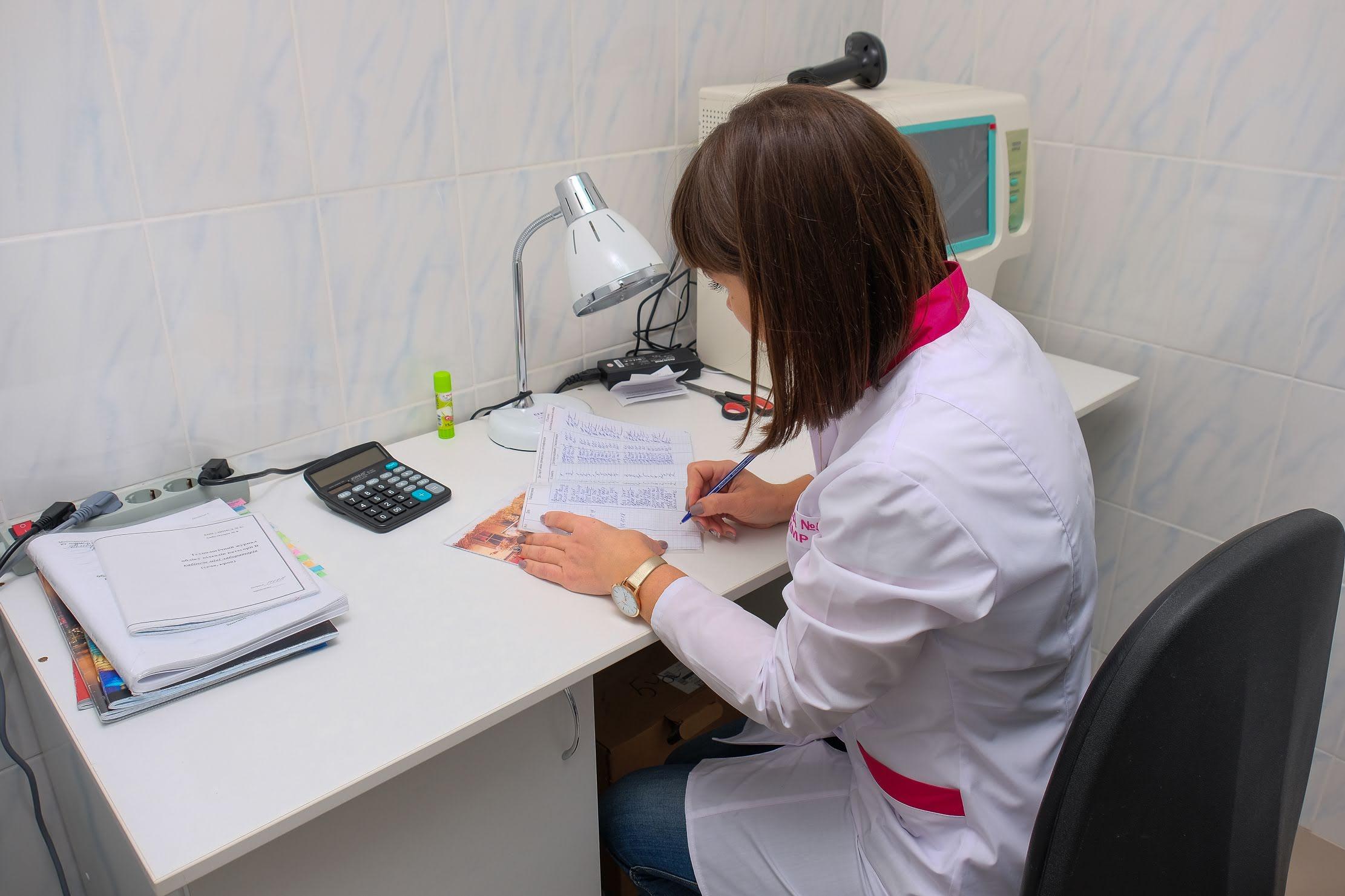 Полезно: как изменить свой номер телефона в декларации с врачом