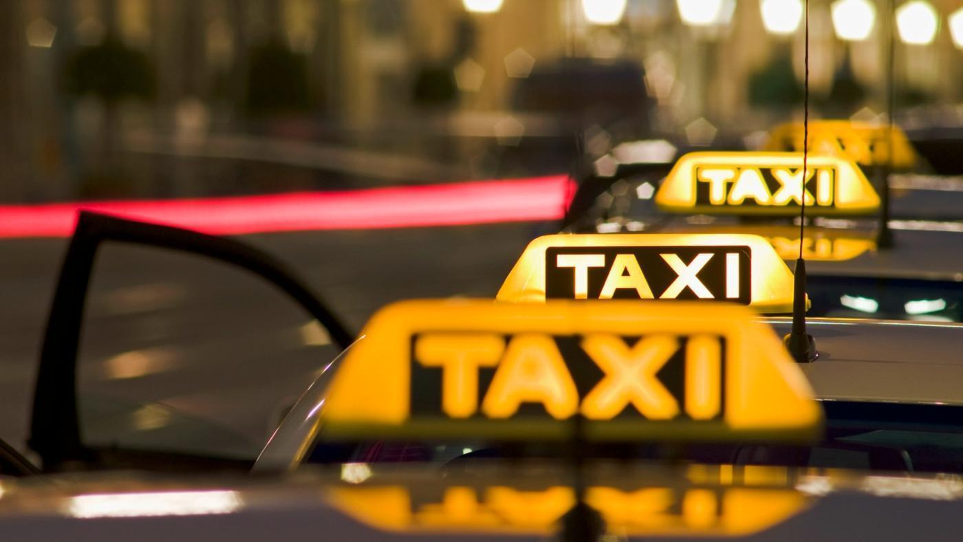 «Потому что была пьяная»: таксист изнасиловал и обокрал женщину. Новости Украины