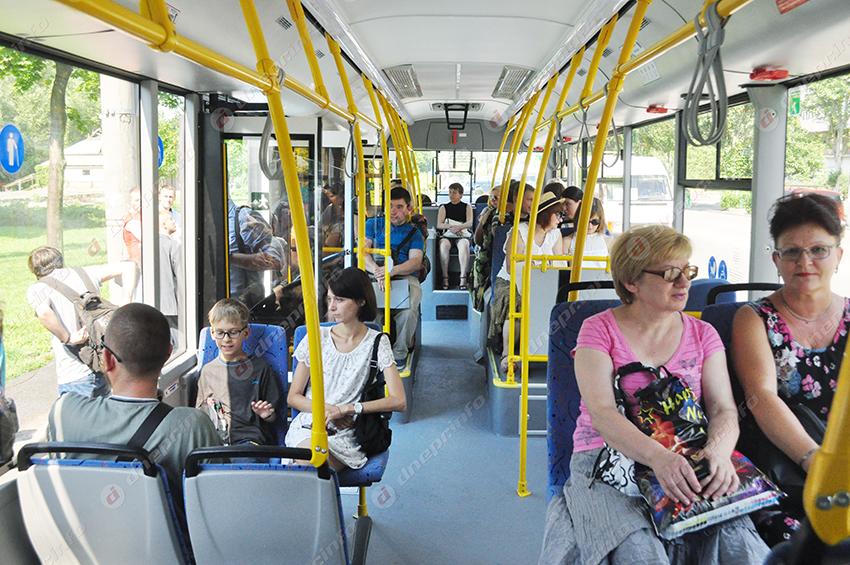 Судьбу подорожания проезда в электротранспорте решит суд. Новости Днепра