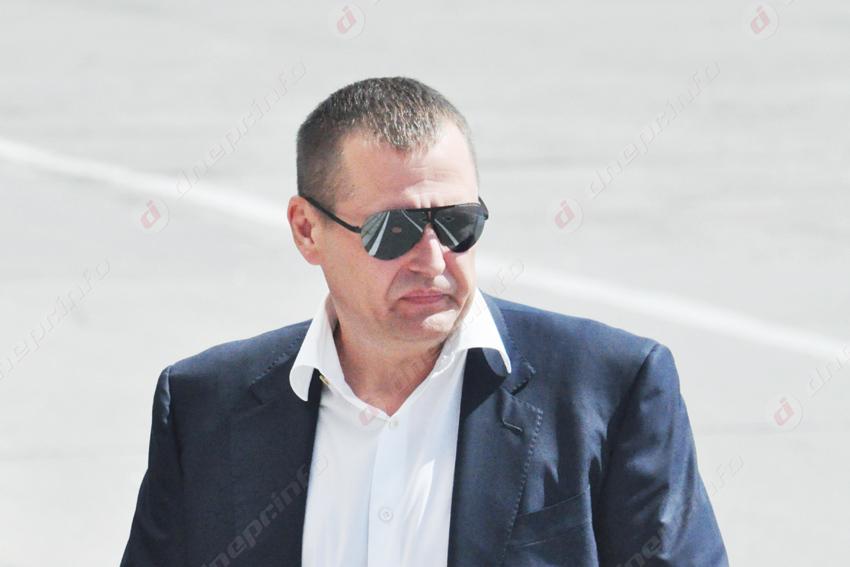 Филатов отреагировал на слухи об открытом уголовном производстве. Новости Днепра