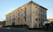 На улице Липинского снесли одну из самых старых сталинок. Там будет торговый центр