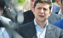 Семья президента в опасности: преступники угрожают дому Зеленского