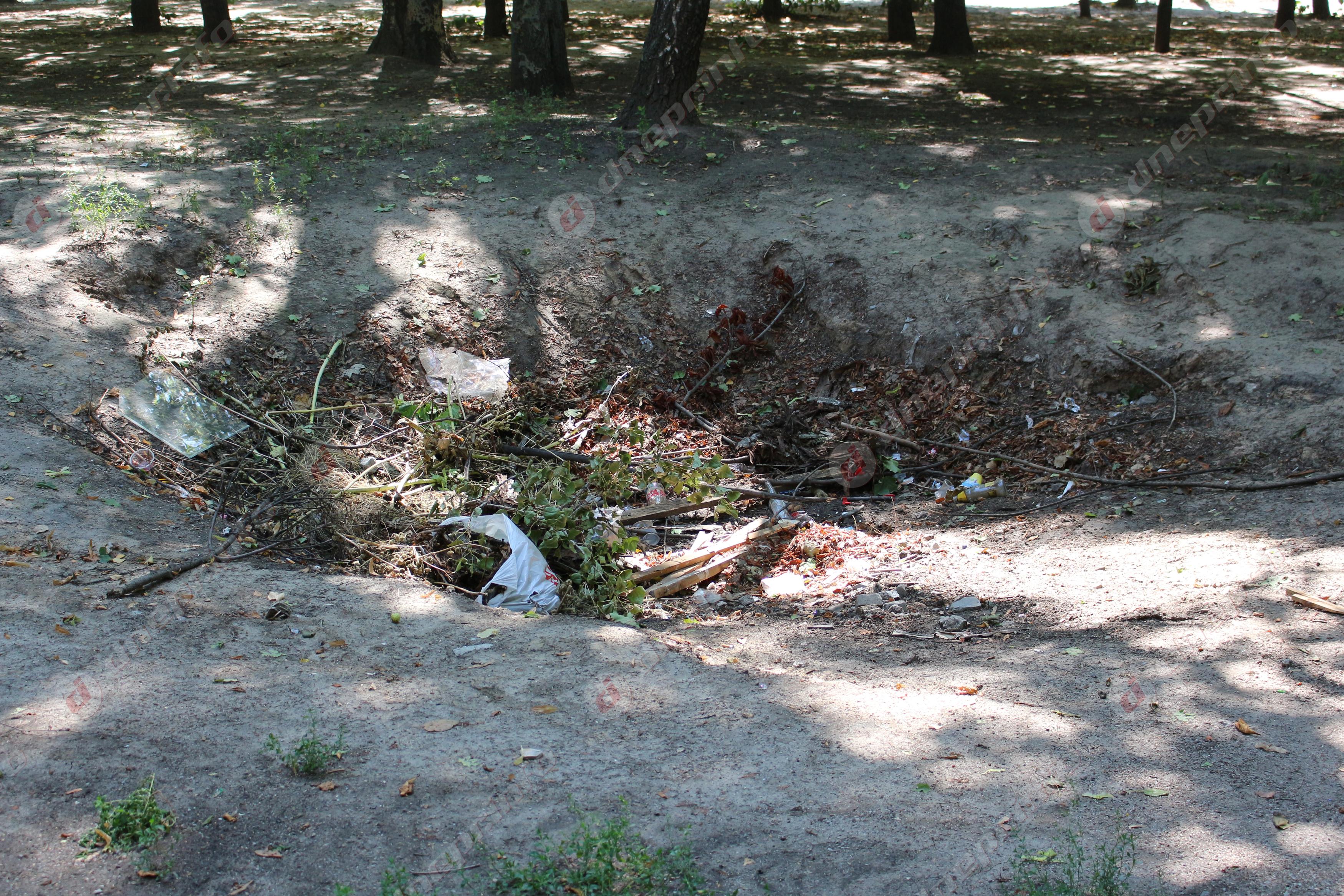 Трущобы Днепра: шприцы, свалки и постоянная опасность для детей – в каких условиях живут жители Тополя. Новости Днепра