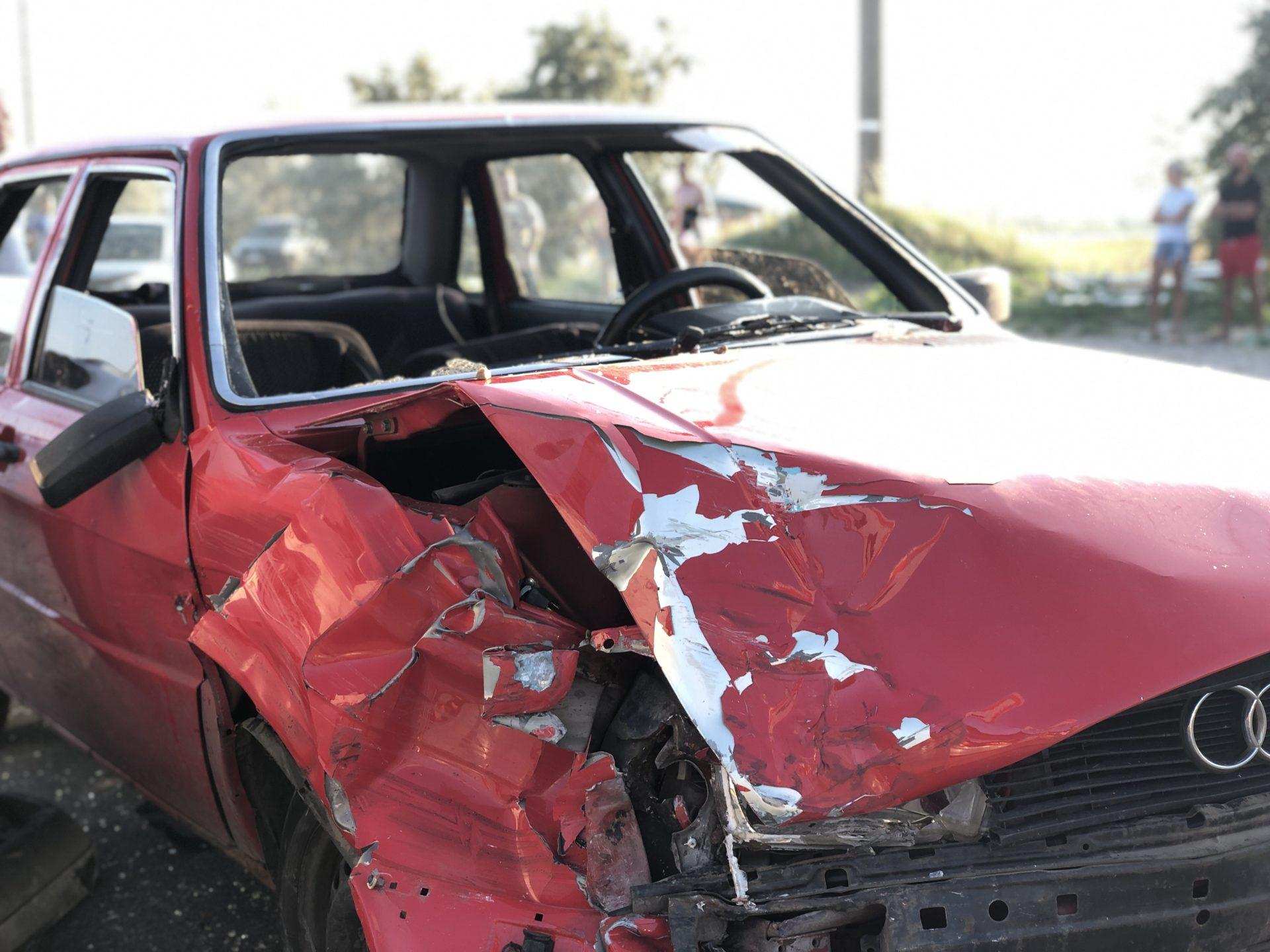 В Бердянске авто сбило семью. Новости Украины