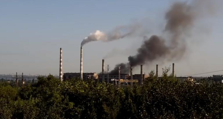 Авария на Приднепровской ТЭС: новые подробности. Новости Днепра
