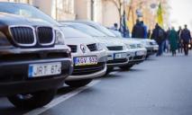 Еще один шанс: штрафы за «евробляхи» вступили в силу, но скоро их снова отменят