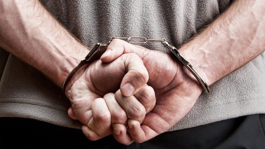 Убил друга и сбежал: полиция арестовала преступника. Новости Днепра
