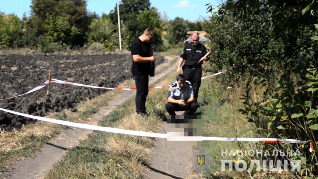 «Голова – отдельно, тело – отдельно»: обнаружен расчлененный труп мужчины. Новости Украины