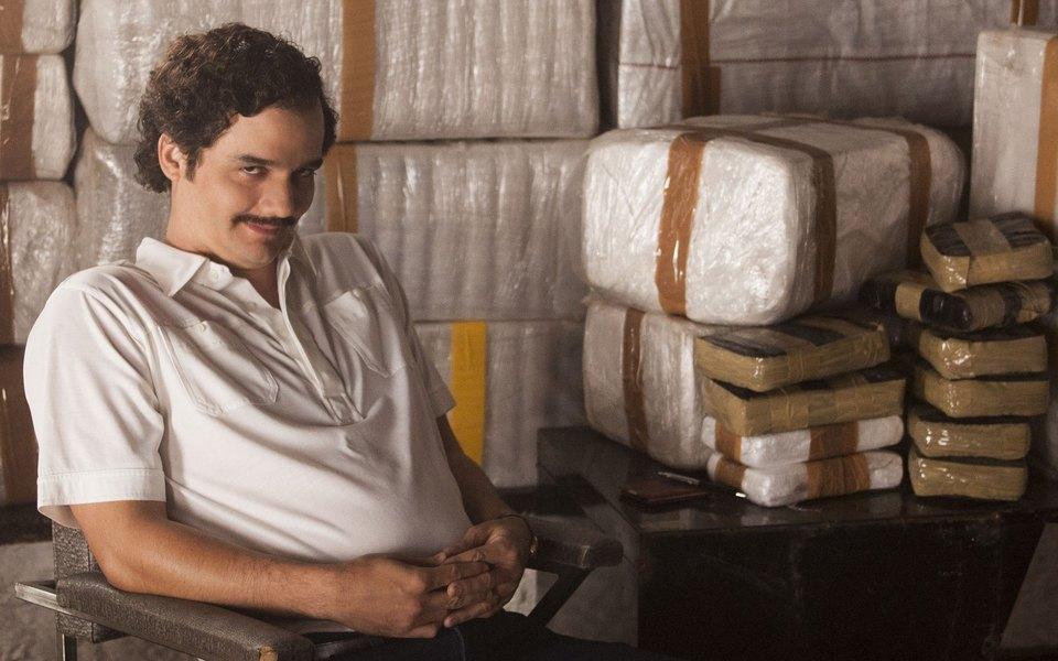 Криворожский Пабло Эскобар: мужчину задержали с мешком кокаина на границе. Новости Днепра