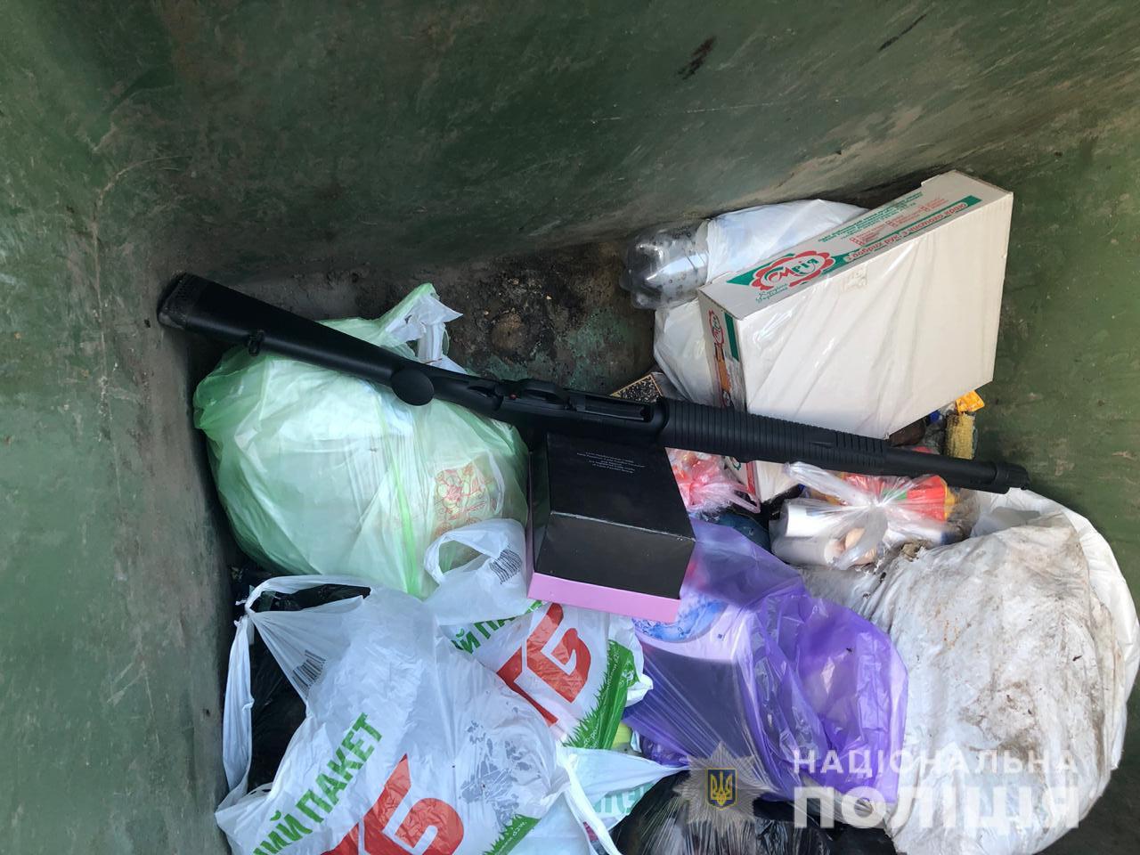 Дебош, стрельба в людей и избиение прохожих в Днепре: в полиции сделали заявление. Новости Днепра