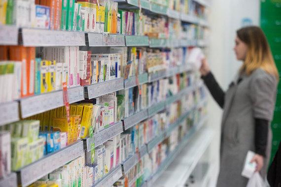 В Украине запретили продавать один из самых популярных препаратов. Новости Украины