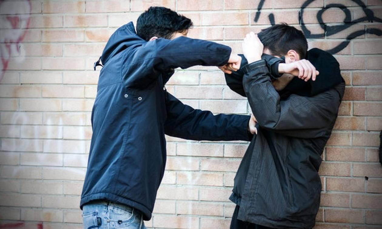 Втроем на одного: как проходят подростковые разборки. Новости Днепра
